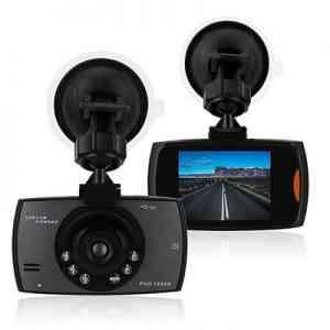 2.4″ Car DVR 1080HD Dash Camera Motion Detection Night Vision G-Sensor DVR/Dash Camera