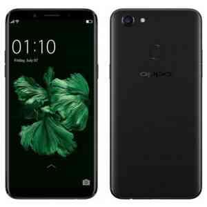 OPPO F5 Smartphones