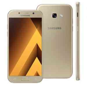 Samsung Galaxy A5 (2017) Smartphones