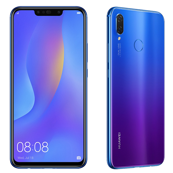Huawei nova 3i Smartphones