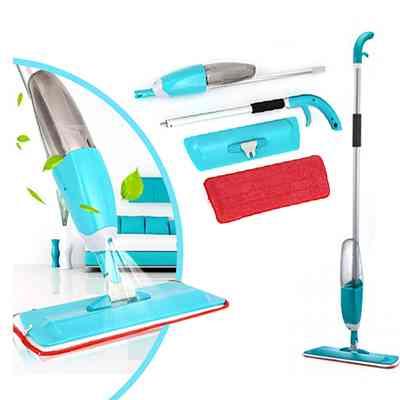 Floor Spray Mop Household Accessories