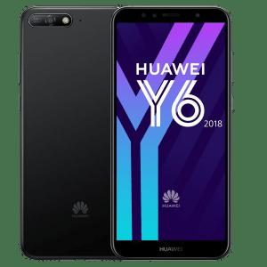 Huawei Y6 2018 Smartphones