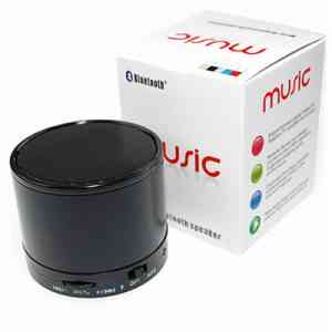MINI Stereo Wireless Portable Bluetooth Speaker Portable Audio