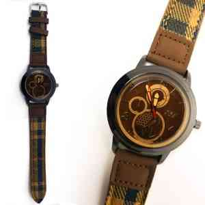 Men's Stlish wrist watch @ido.lk