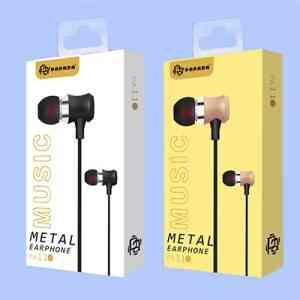 PAPADA MUSIC EARphone PA110 Earphone