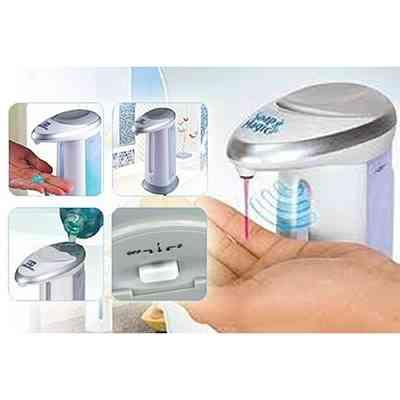 Magic Automatic Soap Dispenser Household Accessories