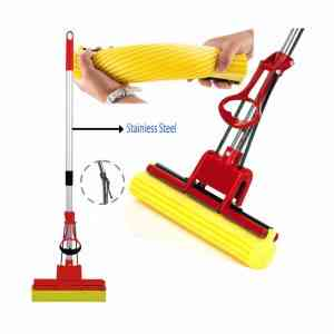 Squeeze Mop Household Accessories