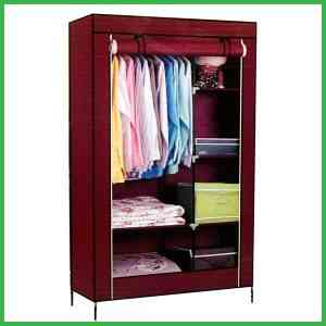 Storage and Portable Wardrobe Best price @ ido.lk