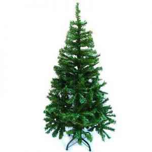 6 Feet Green Christmas Tree 3 Layer