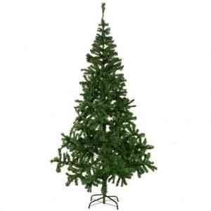 7 Feet Green Christmas Tree 3 Layer