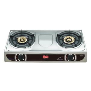 Gas Cooker Dual Burner