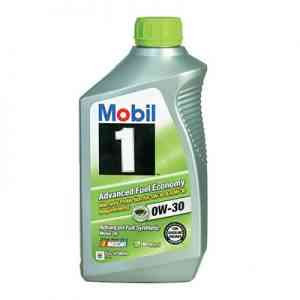 Mobil 1™ 0W-30 Auto Oils & Fluids