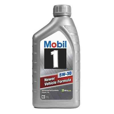 Mobil 1™ 5W-30 Auto Oils & Fluids