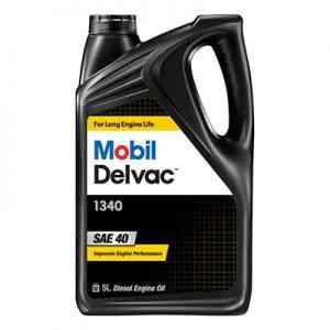 Mobil Delvac™ 1340 5L Auto Oils & Fluids