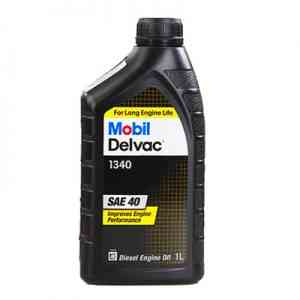 Mobil Delvac ™ 1340 1L Auto Oils & Fluids