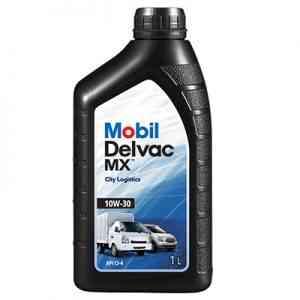 Mobil Delvac MX™ City Logistics 10W 30 1L Auto Oils & Fluids