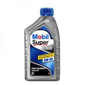 Mobil Super™ 2000 5W-30 Auto Oils & Fluids