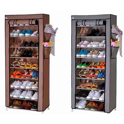 9 layer shoe rack Home & Lifestyle