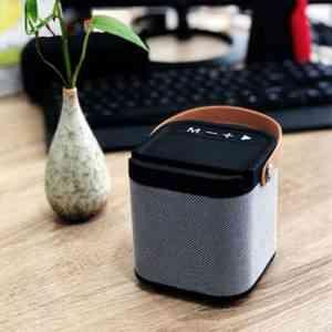 JBL J12 Portable Wireless Speaker Audio