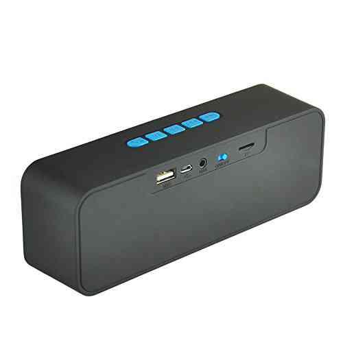 Music Megabass Wireless Speaker