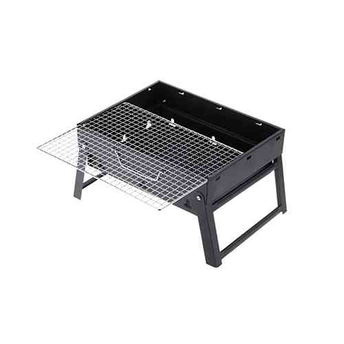 Portable Folding BBQ Grill Outdoor Accessories