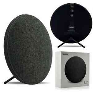 REMAX RM M9 Wireless Speaker Audio
