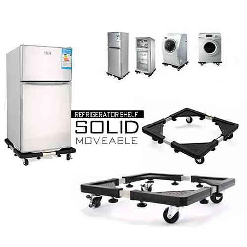 Refrigerator Bracket Moving Base