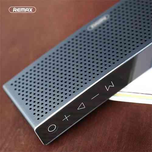 Remax Metal Bluetooth Speaker RB-M20