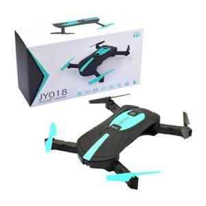 2.4G Portable JY018 Foldable Mini Selfie Drone Gadgets