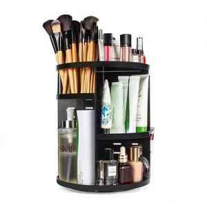 360 Rotating Makeup Organizer Health & Beauty