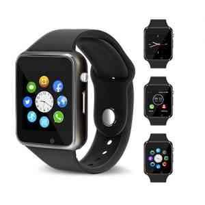 A1 Bluetooth Smartwatch Smartwatches