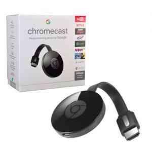 Chromecast TV Streaming Device Android TV Box