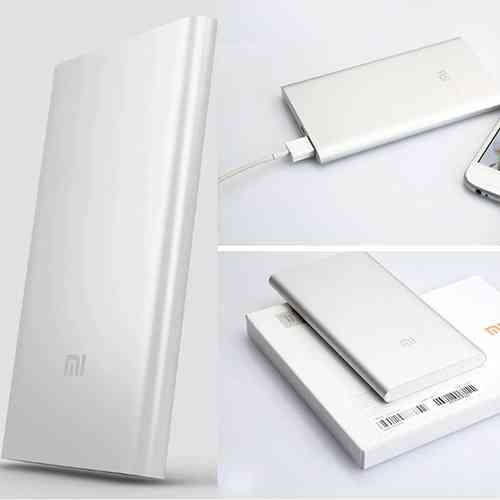 Original Xiaomi Mi 5000mAh Power Bank Power bank