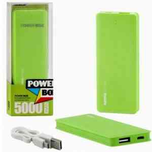 Remax Power BOX 5000mah POWER BANK