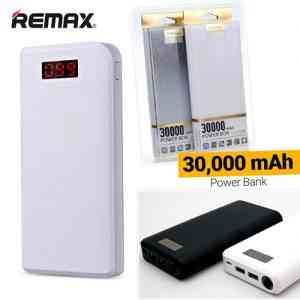 Remax Proda 30000 MAh Portable Power Bank