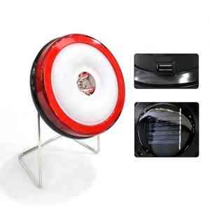 Solar LED Light Rechargeable lamp Gadgets