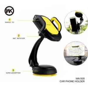 WK Design Car Mobile Holders Car Care Accessories