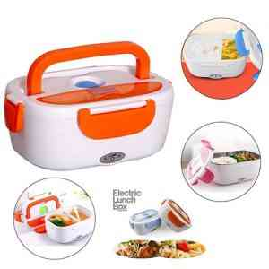 Electric Heated Lunch Box Electronic Devices