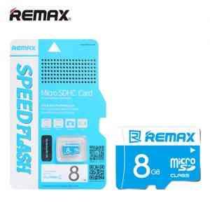Remax Original 8GB Class 6 TF Micro SD High-speed Memory Card Storage