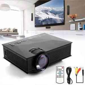 UNIC UC46 Mini Portable Projector