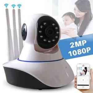 Yoosee Wifi IP Camera Wireless 1080P HD Security Camera
