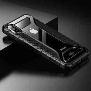 BASEUS Race Series Cover For iPhone Cases