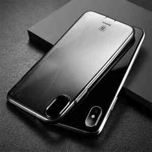 Baseus Simple Pluggy TPU Case for iPhone