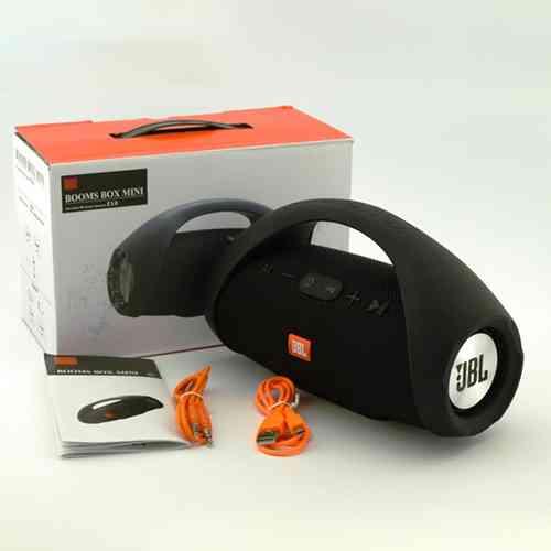JBL Boombox mini E10 Wireless Bluetooth Speaker Audio