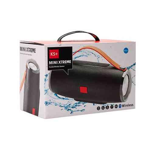 JBL Mini Xtreme k5+ Portable Wireless Speaker Audio