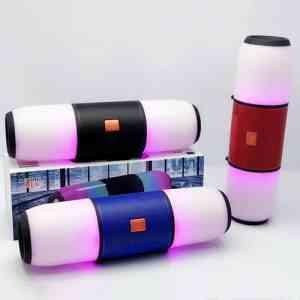 ME6 Bluetooth Speaker Audio