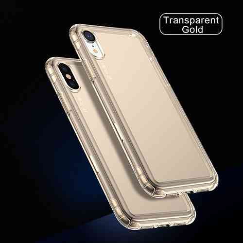 Safety Airbags Series For iPhone Xs XR Xs Max Case Cases