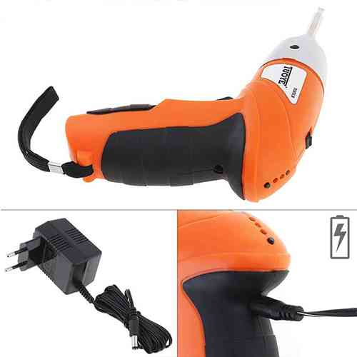 3.6V Rechargeable Hand Drill Home Accessories