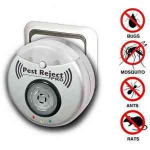 Pest Reject Pro Gadgets