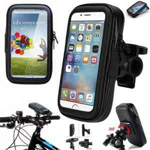 Smartphone Weather Resistant Bike Mount